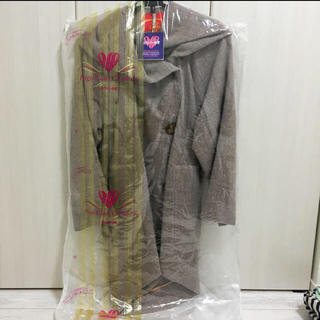 Vivienne Westwood - 再値下げ☆ヴィヴィアンウエストウッドコート