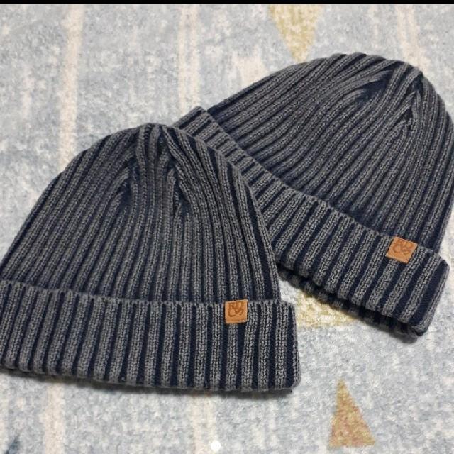 RODEO CROWNS(ロデオクラウンズ)のニット帽 レディースの帽子(ニット帽/ビーニー)の商品写真