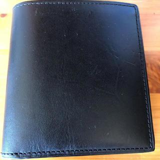 ムジルシリョウヒン(MUJI (無印良品))の無印良品!財布(折り財布)