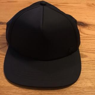 アクネ(ACNE)のAcne Studios SINGI FACE キャップ 帽子 アクネ(キャップ)