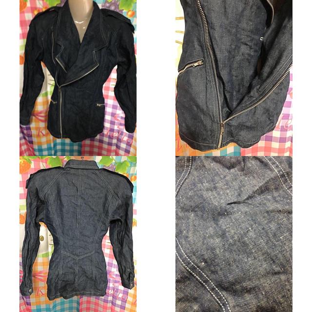 Pinky&Dianne(ピンキーアンドダイアン)のピンキー&ダイアン PINKY &DIANNE デニム Gジャン スカート 大人 レディースのスカート(ミニスカート)の商品写真