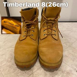 ティンバーランド(Timberland)のtomoki312様(ブーツ)