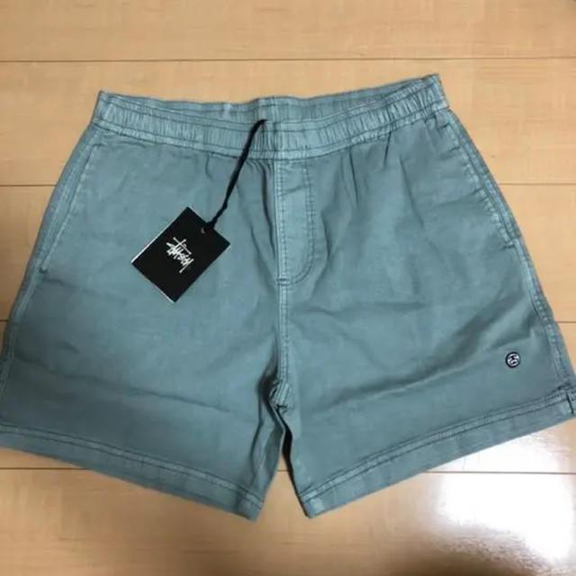 STUSSY(ステューシー)のStussy ショートパンツ  M Lサイズ 32 ステューシー メンズのパンツ(ショートパンツ)の商品写真