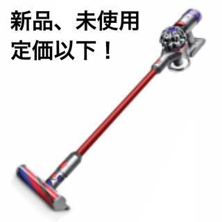 Dyson - 【新品、未開封】dyson SV10K SLM ダイソン 掃除機
