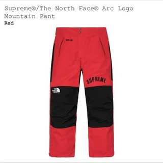 Supreme The North Face Mountain Pant