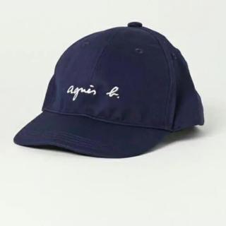 agnes b. - アニエスベー  キャップ  帽子