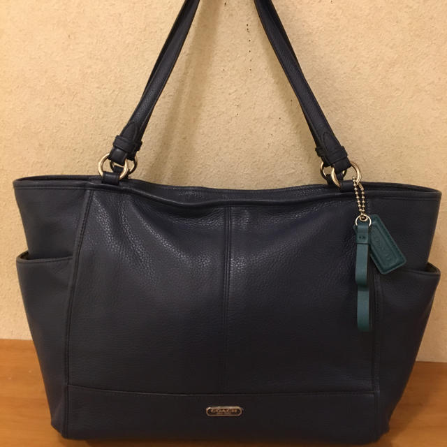 COACH(コーチ)の大容量‼️  ☆コーチ・パークキャリーオール ショルダーバッグ☆ レディースのバッグ(ショルダーバッグ)の商品写真