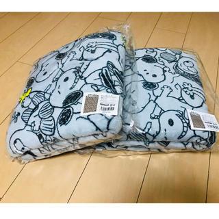 スヌーピー(SNOOPY)のスヌーピー  毛布(毛布)