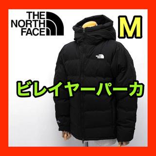 THE NORTH FACE - 【早い者勝ち❗️】ノースフェイス ビレイヤーパーカ  ダウンジャケット  M
