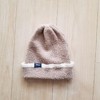 ベベノイユ(BEBE Noeil)のBeBe ニット帽(帽子)