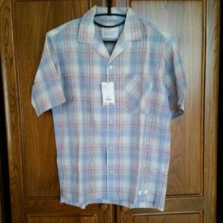 BAYFLOW - ベイフロー マドラスチェックシャツ