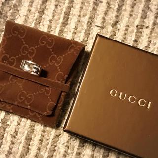 Gucci - GUCCI Gリング