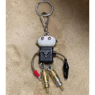 PRADA - PRADA プラダ ロボット キーホルダー