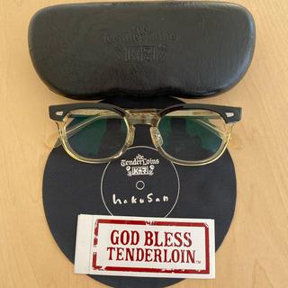 TENDERLOIN - テンダーロイン 白山眼鏡