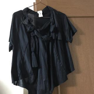 コムデギャルソン(COMME des GARCONS)のtaoコムデギャルソン(シャツ/ブラウス(半袖/袖なし))