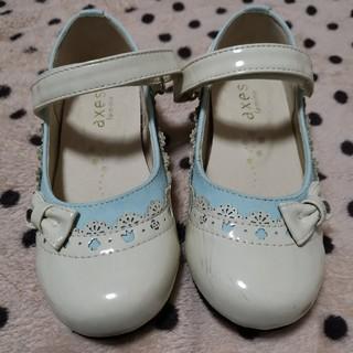 axes femme - アクシーズファム axesfemme 18前後 M 入学式 靴 結婚式