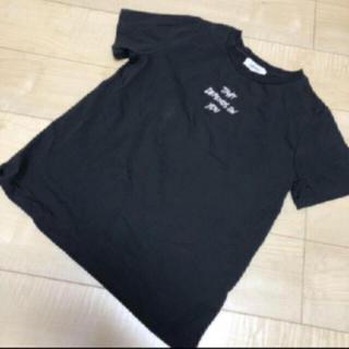 ミラオーウェン(Mila Owen)の値下げ♡ミラオーウェン♡Tシャツ(Tシャツ(半袖/袖なし))