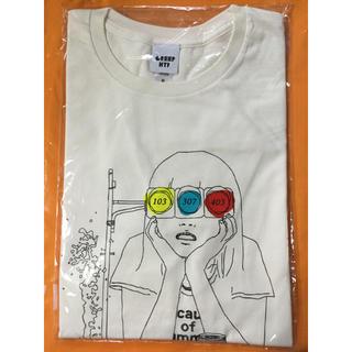 ラブホテルTシャツ(復刻版) Mサイズ 新品未開封(Tシャツ(半袖/袖なし))