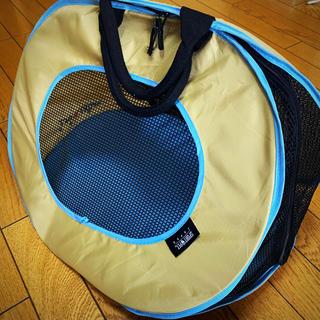 アイリスオーヤマ(アイリスオーヤマ)の🐶 🐱 通院、ドライブ🚗レストラン用 キャリー👀🍖🐟店内同伴バッグ(スーツケース/キャリーバッグ)
