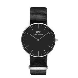 Daniel Wellington - 【36㎜】ダニエル ウェリントン腕時計DW00100151〈3年保証書付き〉