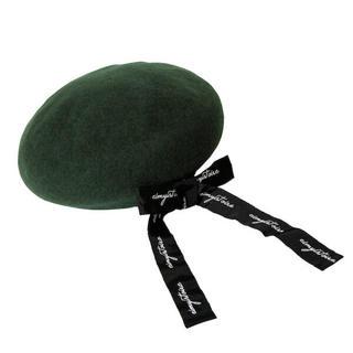 eimy istoire - eimy リボンつきベレー帽
