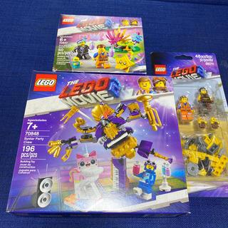 Lego - LEGO movie 2 海外限定品含む レア