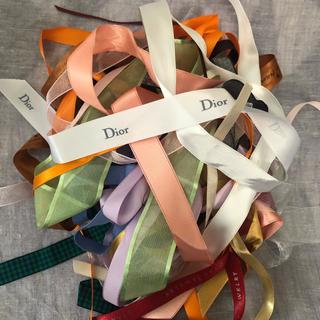 Dior - リボン まとめ売り