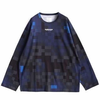 シャリーフ(SHAREEF)のSHAREEF MOSAIC PT L/S-T(Tシャツ/カットソー(七分/長袖))