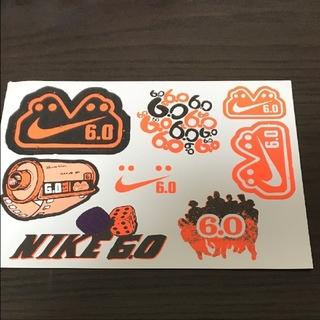 ナイキ(NIKE)の1シート NIKE SB ステッカー ラスト1枚(スケートボード)