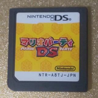 ニンテンドーDS - DS・マリオパーティDS