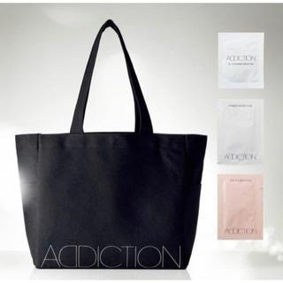 ADDICTION - &rosy 3月号 付録 マルチポケット トートバッグ アディクション4点セット