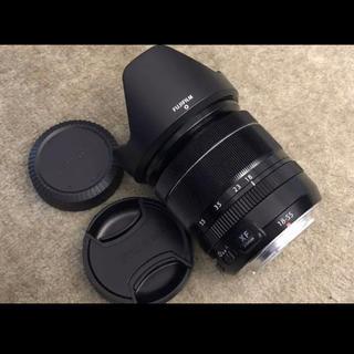 富士フイルム - 極美品 FUJIFILM XF 18-55mm F2.8-4 R LM OIS