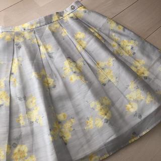 MISCH MASCH - 美品ミッシュマッシュのフレアースカート