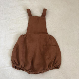 Caramel baby&child  - marvi サロペット