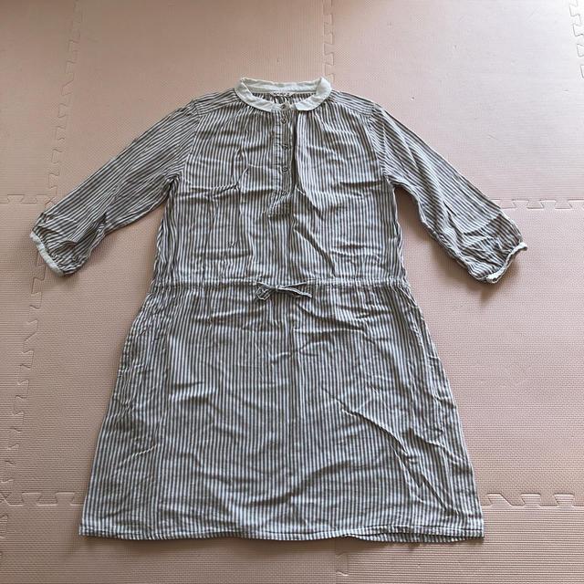 SM2(サマンサモスモス)のサマンサモスモス ワンピース レディースのワンピース(ひざ丈ワンピース)の商品写真