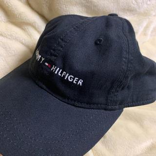TOMMY HILFIGER - トミーフィルフィガー キャップ
