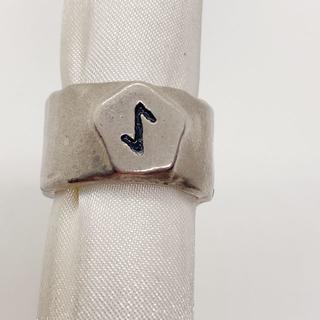 約17号 リング1[稲妻のような模様](リング(指輪))