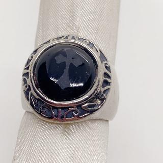 約17号 リング4[黒 十字架](リング(指輪))