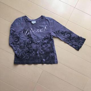 ディーゼル(DIESEL)のディーゼル ロンT サイズ2(Tシャツ/カットソー)