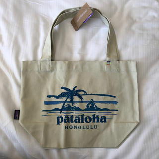 patagonia - パタゴニア ハワイ ホノルル エコバッグ トートバッグ 最新作
