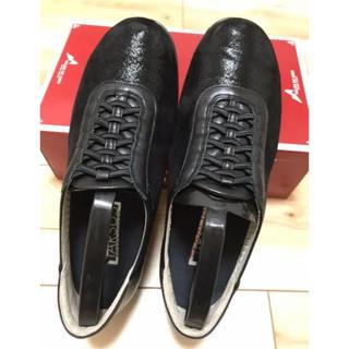 グレ(GRES)のサロンドグレ SALON DE GRES シューズ(ローファー/革靴)