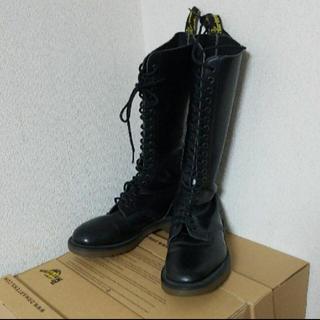 ドクターマーチン(Dr.Martens)のドクターマーチン UK5 20ホール ブーツ(ブーツ)