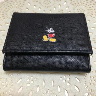 Disney - ミッキー 財布 ミニ財布