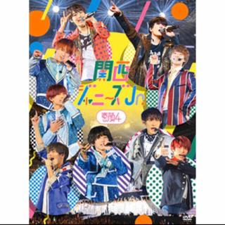 ジャニーズ(Johnny's)の素顔4 関西Jr. 関ジュ DVD(アイドル)