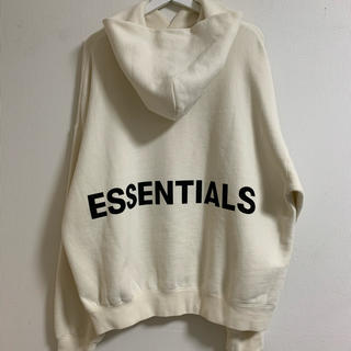 FEAR OF GOD - 【初期】fog essentials cream
