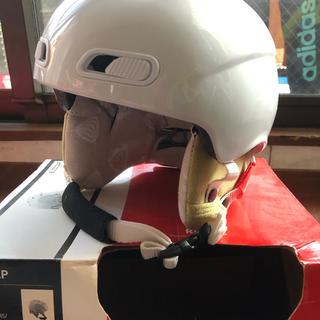 バートン(BURTON)のREDヘルメット BUZZCAP KIDS:Msize 51cm~53cm(ウエア/装備)