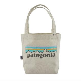 patagonia - Patagonia(パタゴニア)ミニトート新品タグ付き
