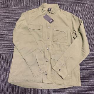 Oakley - 【新品】オークリー ミリタリーシャツ ジャケット