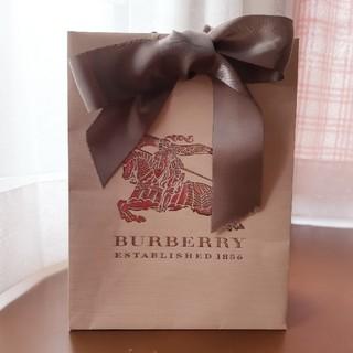 バーバリー(BURBERRY)のWさま専用(ショップ袋)