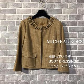 Michael Kors - MICHEAL KORS ジャケット